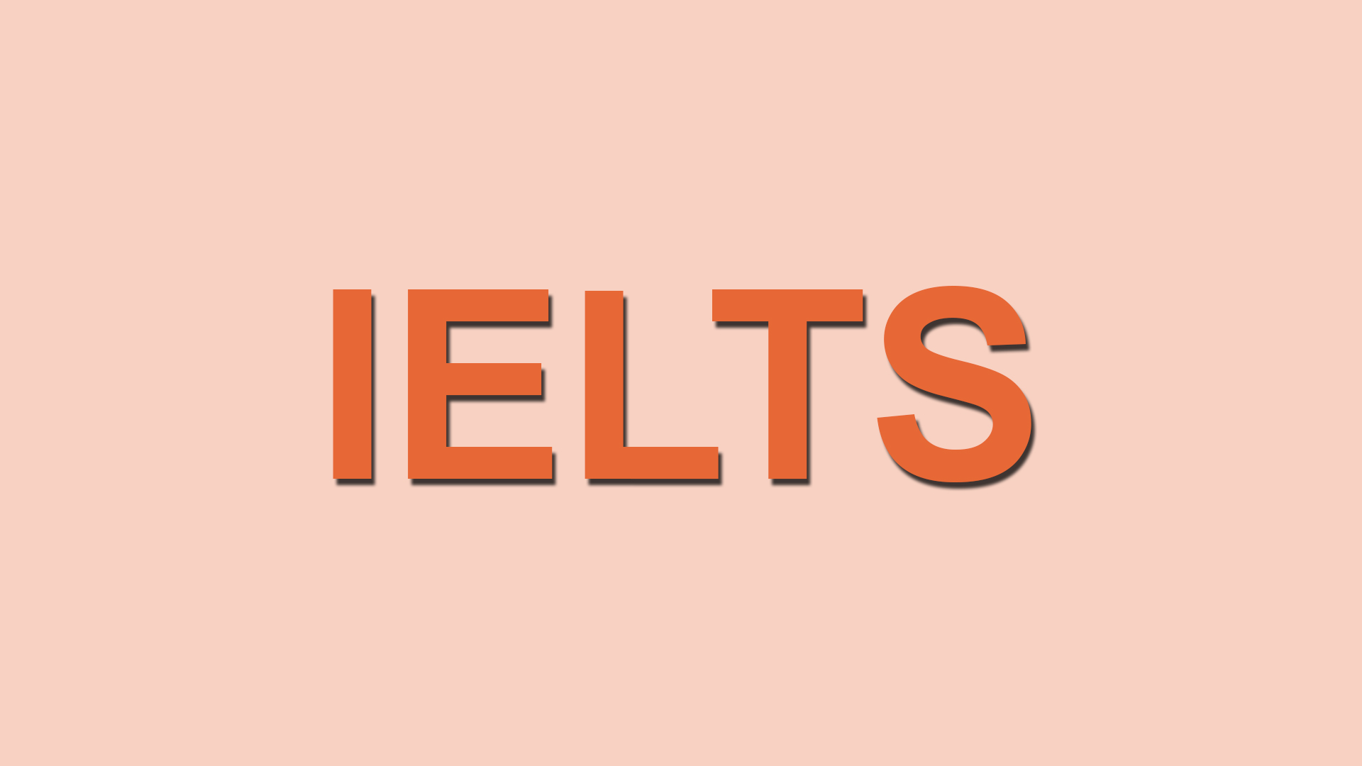 IELTS-Coaching