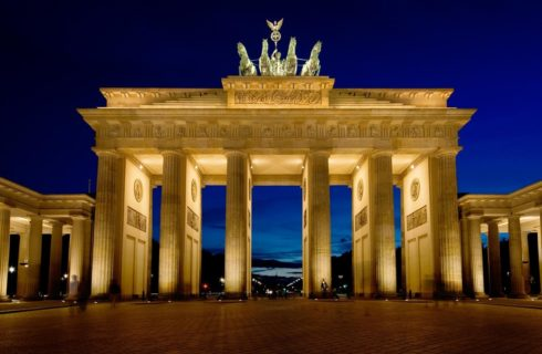 best Germany education consultant