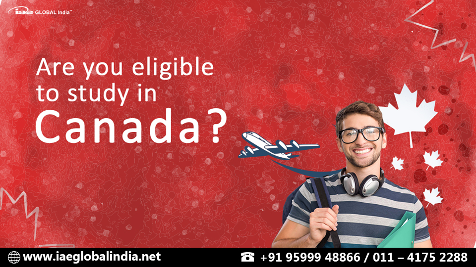 Canada Education Consultants in Delhi
