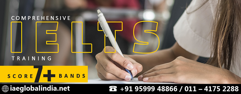 Best IELTS Coaching in West Delhi