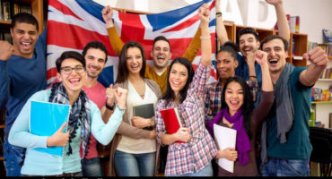 Why study in UK as an International Student